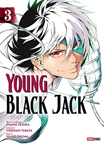 Young Black Jack T03