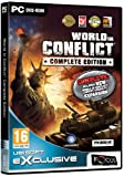 world in conflict complete edition (PC) (UK)