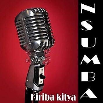 Kiriba Kitya