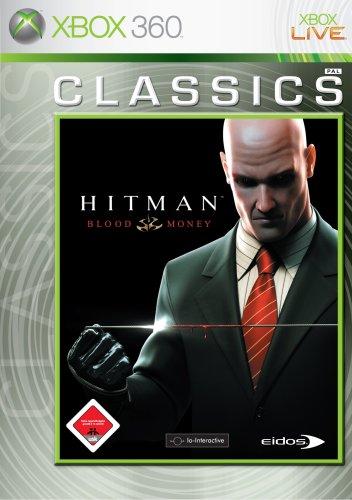 Hitman: Blood Money [Xbox Classics]
