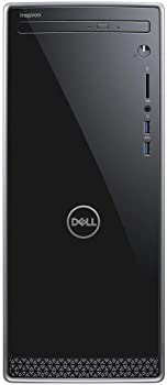 Dell Inspiron Desktop (Octa i7-9700 / 8GB / 1TB)