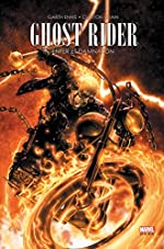 GHOST RIDER - ENFER ET DAMNATION de Clayton Crain