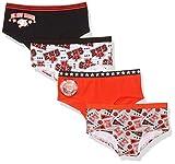Disney High School Musical Girls Panty Multipacks, HSM 4pk, 8