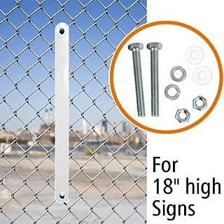 SmartSign Fence Bracket | 17