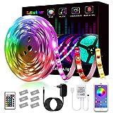 LED Strip, L8star LED Streifen Farbwechsel Led...