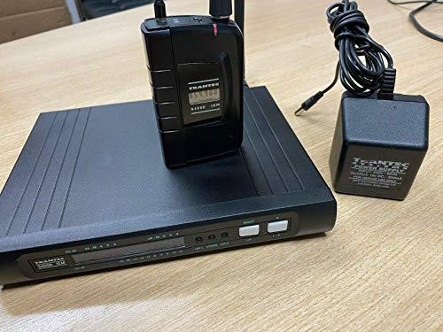 Trantec S4000 Iem Set