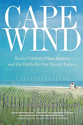 Cape Wind: Money, Celebrity, Energy, Class, Politics, and the Battle for Our Energy Future