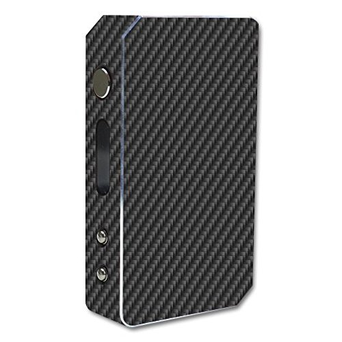 Decal Sticker Skin WRAP Carbon Fiber Design for Pioneer4You iPV3 Li 165W