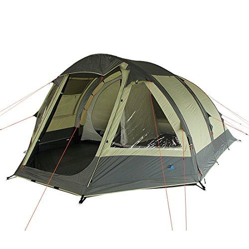 10T Outdoor Equipment Uranus - Tenda da Campeggio...