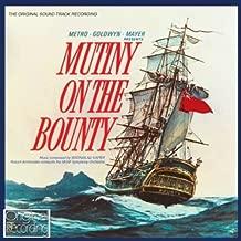 mutiny on the bounty soundtrack