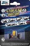 Darda 50420 - Darda Stop & Go Austausch Motor, Rückzugsmotor für Darda Rennautos, Präzisionsmotor zum Aufziehen, Aufziehmotor für alle Darda Autos, Austauschmotor mit Stop und Start Funktion