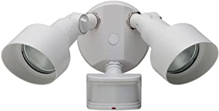 270 Degree Outdoor White Motion Security-Light