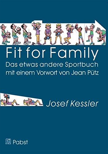 Fit for Family - Das etwas andere Sportbuch