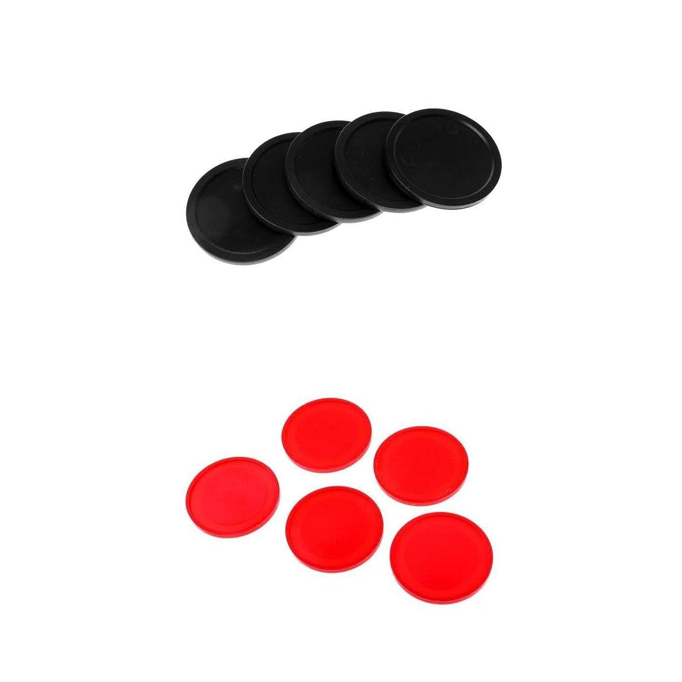 春革新農民Flameer 耐久性 テーブルゲーム 交換パック エアホッケー 置き換え 一般通用サイズ