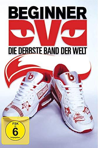 Beginner - Die derbste Band der Welt [2 DVDs]