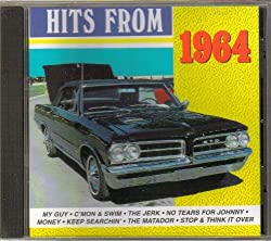 Hits from 1964 / Various