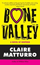 Bone Valley (Lilly Cleary Book 3)