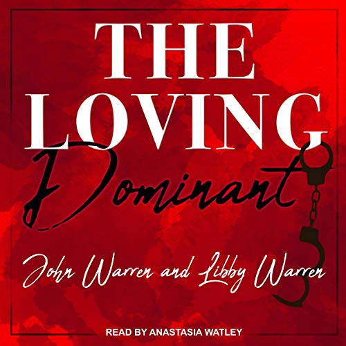 The Loving Dominant  By  cover art