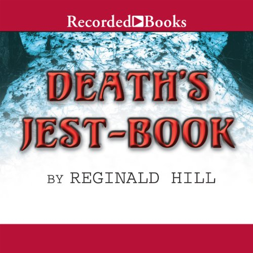 Death's Jest-Book Audiobook By Reginald Hill cover art