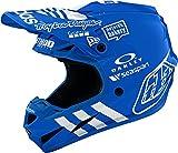 Troy Lee Designs 105800005 Se4 Ece Composite Helmet, Adidas