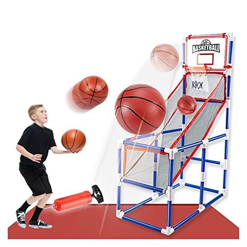 AJMINI Mini Basketball-Reifen, Indoor...