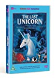 Last Unicorn [Reino Unido] [DVD]