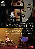 Il Mondo Della Luna [DVD] [Import]