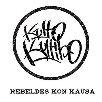 Rebeldes Kon Kausa