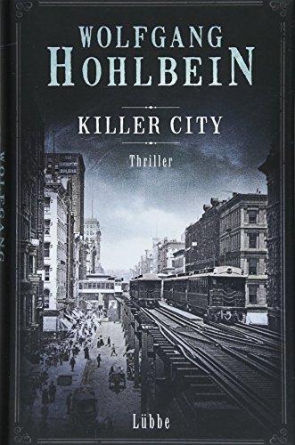 Killer City: Thriller
