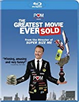 Pom Wonderful Presents: Greatest Movie Ever Sold [Blu-ray] [Import]