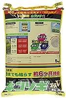 レインボー薬品 除草剤 ネコソギエースV粒剤 5kg袋