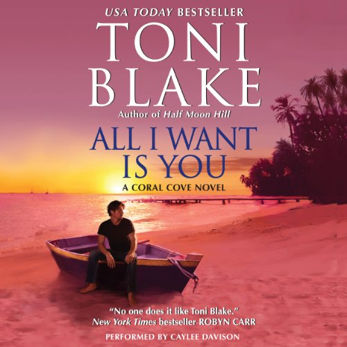 Couverture de All I Want Is You
