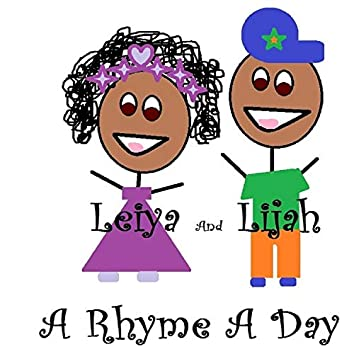 A Rhyme a Day EP
