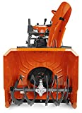 Husqvarna ST224P, 24 in. 208cc Two-Stage Gas Snow Blower with Power Steering and Electric...