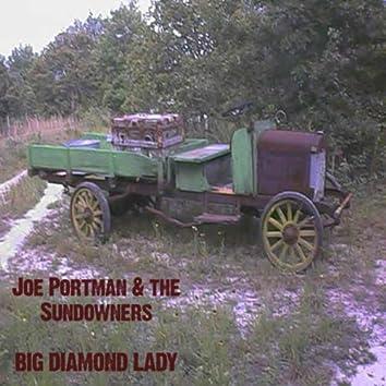 BIG DIAMOND LADY