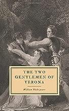 The Two Gentlemen of Verona: First Folio