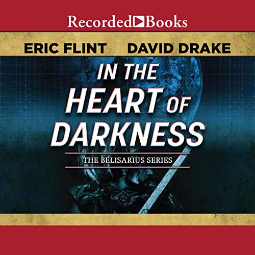 In the Heart of Darkness cover art