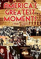 America's Greatest Moments: 1900-2000 [DVD]