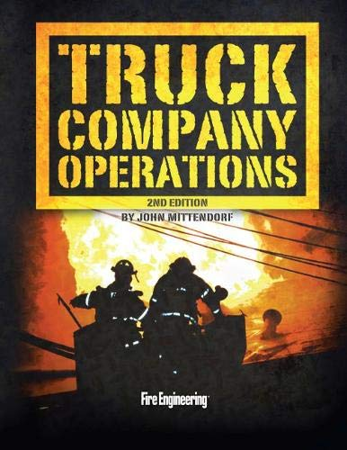 Truck Company Operations