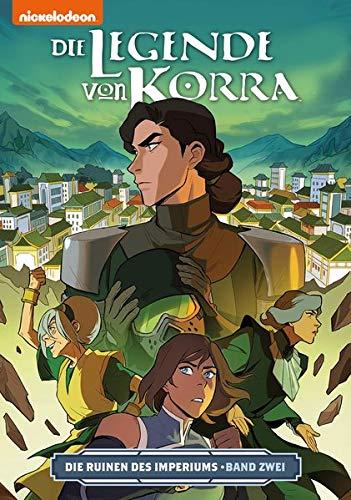 Die Legende von Korra 5: Die Ruinen des Imperiums 2