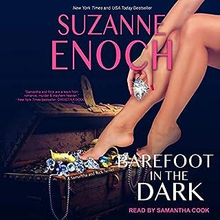Barefoot in the Dark cover art