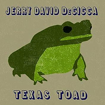 Texas Toad (Single)