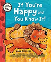 If You're Happy and You Know It (Jane Cabrera's Story Time)