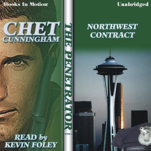 Northwest Contract audiobook cover art
