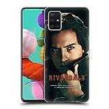 Head Case Designs Licenza Ufficiale Riverdale Jughead Jones 4 Posters Cover Dura per Parte Posteriore Compatibile con Samsung Galaxy A51 (2019)