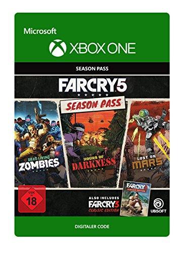 Far Cry 5 Season Pass  | Xbox One - Download Code