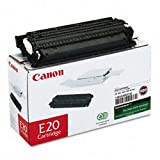 Canon E-20 - Black - Original - Toner Cartridge - for PC 140, 150, 160, 170, 310, 32X, 330, 550, 710, 720, 73X, 74X, 77X, 785, 79X, 92X, 98X - 1492A002