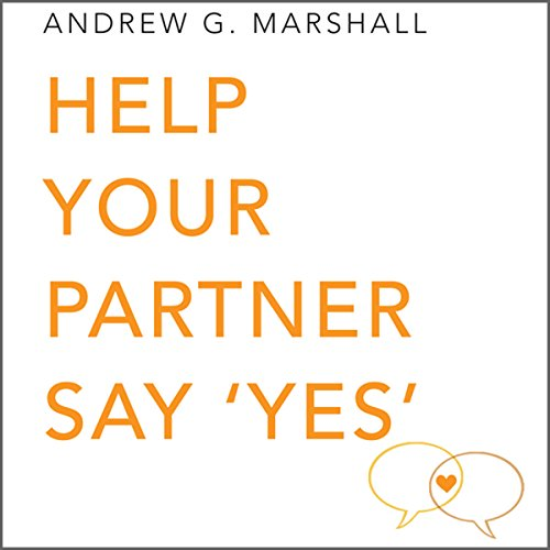 Help Your Partner Say 'Yes' audiobook cover art