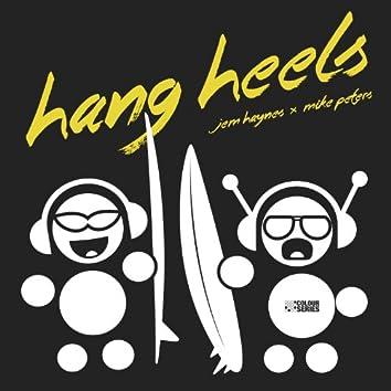 Hang Heels EP