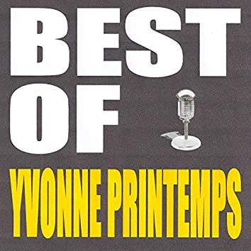 Best of Yvonne Printemps